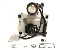 Near MINT in BOX Nikon Nikonos IV-A Under Water SLR + Nikkor 35mm f2.5 +SB-105