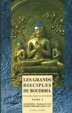 Livre les grands disciples de Bouddha tome 2 book