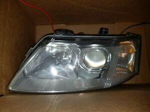 2003 2004 2005 2006 2007 SAAB 9-3 DRIVER LEFT HID XENON HEADLIGHT HEAD LAMP