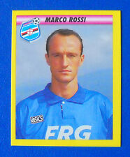 FIGURINA MERLIN CALCIO 94 - N. 247 - ROSSI - SAMPDORIA - new