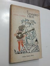 Cavaliere E VENNERO I BEAT Collana Humour Bietti 1968 Prima Edizione