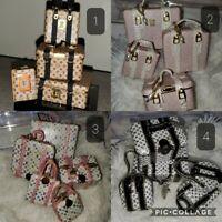 Custom Fashion Royalty/ Barbie Luggage Set