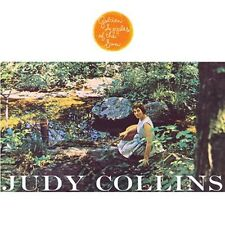 CD JUDY COLLINS GOLDEN APPLES OF THE SUN LITTLE BROWN DOG LARK IN THE MORNING