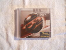 """Under Suspicion """"Same"""" 2001 cd AOR Frontiers Rec. Winger MT Starship New Sealed"""