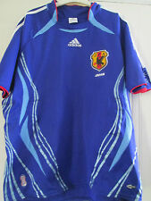 "Japan 2006-2008 Tokkuri 8 Home Football Shirt 40""-42"" /40489"