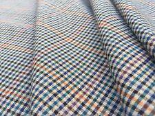 Italian Wool/Poly Blend 'Elia' (per metre) dress fabric, womenswear, menswear