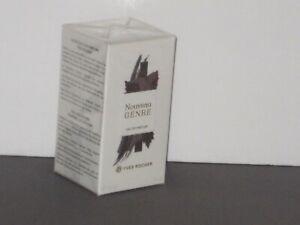 NOUVEAU GENRE YVES ROCHER (SENSUAL-WOODY) EAU DE PARFUM SPRAY 30 ml SEALED- NEW!