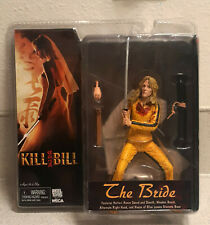 Neca Kill Bill The Bride Uma Thurman Best Of Kill BIll