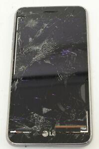 LG K4 8GB Claro Smartphone Parts; ATXA 697457