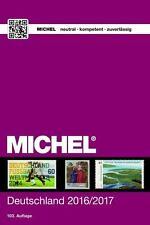 Michell Deutschland 2016/2017 - neu - in Originalverpackung