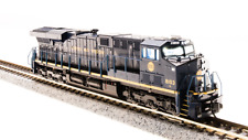 BROADWAY LIMITED 3547 N ES44AC NS 8103 N & W Heritage  Paragon3 Sound/DC/DCC
