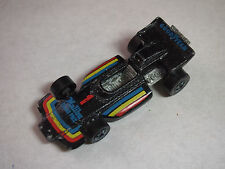 HOT WHEELS MALIBU GRAND PRIX CASTED 1972 PLAYED WITH COND