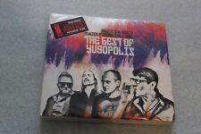 Yugopolis - Best of Deluxe CD+DVD SEALED POLAND