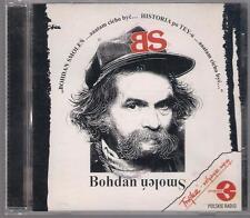 BOHDAN SMOLEN - HISTORIA PO TEY-U 2004 TOP RARE OOP CD POLSKA POLAND POLEN