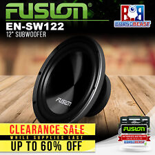 Fusion ENSW122 12in. 1000W Subwoofer