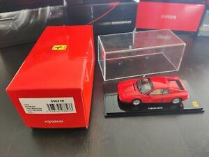 1:43 Kyosho 05021R Ferrari Testarossa Late Version Red