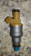 Volkswagen Cabriolet Golf Fox Jetta Fuel Injector OE Supplier 037 906 031R