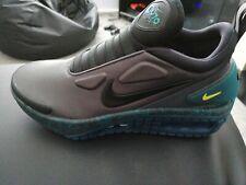 Nike adaptar Auto Max Antracita UK Size 7 Auto Cordón