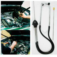 Mechanics Stethoscope Car Engine Block Diagnostic Automotive Hear Test Tools