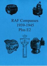 Aircraft and other Magnetic Compasses of the Raf