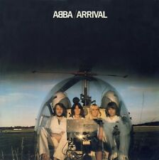 ABBA -  ARRIVAL CD VERY RARE  (ORIGINAL EDITION)  WEST GERMANY PRESSING
