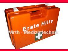 Erste Hilfe Kasten Quick Betriebsverbandskasten DIN 13157 Verbandskoffer 2022