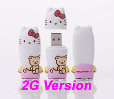 Hello Kitty @ Teddy Bear Mimoco 2G