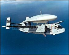 USN Grumman E-1B Tracer VAW-11 Willy Fudd 1960's 8x10 Photos