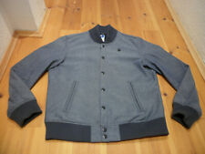 G-STAR RAW SALVOS BOMBER   GR. XL Blau
