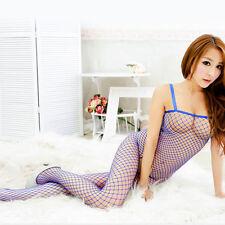 Crystal Women Ladies Fishnet Tights Stockings Pattern Burlesque Hoise Pantyhose