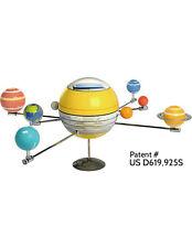Solar Owi System Kit Msk679 Educational Mini Powered