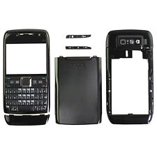 TOTTA Replacement Full Body Housing Panel For  Nokia E71 - BLACK