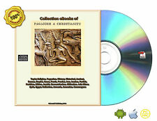 Paganism & Christianity,Babylon, Mystery, World Religion, Collection eBook CDROM