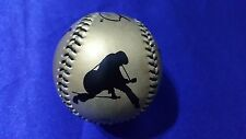 Elvis Presley Graceland Collectable Gold Baseball/Hardball New in Factory Wrap