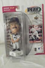 MIKE PIAZZA NEW YORK METS 2002 MLB EDITION UPPER DECK COLLECTIBLES BOBBLEHEAD