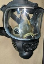 Promask 2000 Gas Mask military gas mask. Scott