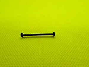 REPLACEMENT  WATCH BAND TUBE ROD WITH BLACK SCREW  FIT FOR MODEL NIXON 51-30