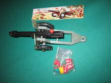 Atomic Cannon S/25 brevetto n.53281 Pre-Atlantic Vintage Original Made in Italy