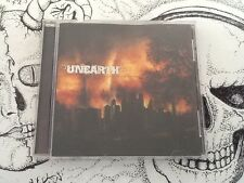 "UNEARTH  ""The Oncoming Storm"" (CD) METAL"