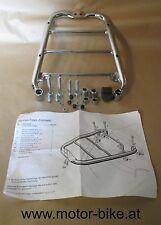 Topcase Träger Carry II bracket Honda FES 250 Foresight MF04A MF05A 98-