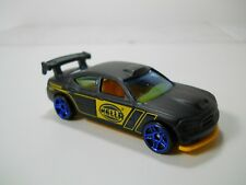 Hot Wheels Dodge Charger Drift Car HTF 1/64 Scale JC22