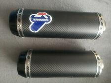 Termignoni Carbon Racing-Schalldämpfer Auspuff für DUCATI Monster 1200