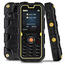 Getnord WALRUS IP68 MIL-STD-810G Téléphone