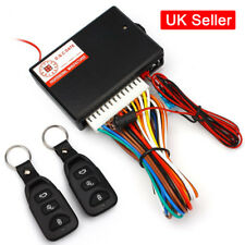 Professional Car Remote Control Central Kit Auto Door Lock Keyless Entry System