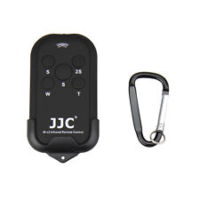 JJC Wireless Remote Control for CANON 800D 77D M6 70D 760D Power Shot G6 as RC-1