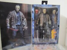 Friday the 13th Freddy vs Jason (Jason Voorhees) Brand new in box Neca