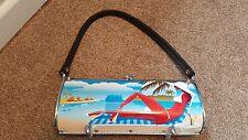American Car Plates Handbag