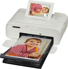 Canon SELPHY CP1300 Weiss Fotodrucker Thermo-Sublimationsdruck NEU