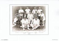 Kent Cricket Memorabilia Prints