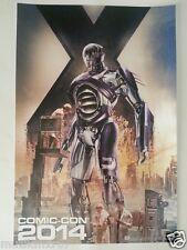 SDCC Comic Con 2014 EXCLUSIVE X-Men SENTINAL  Poster
